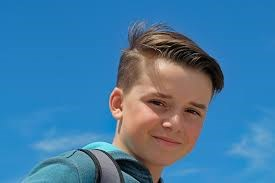Picture of a Boy
